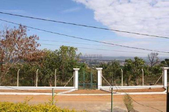 Terreno à venda em condominio vale dos sonhos, lagoa santa