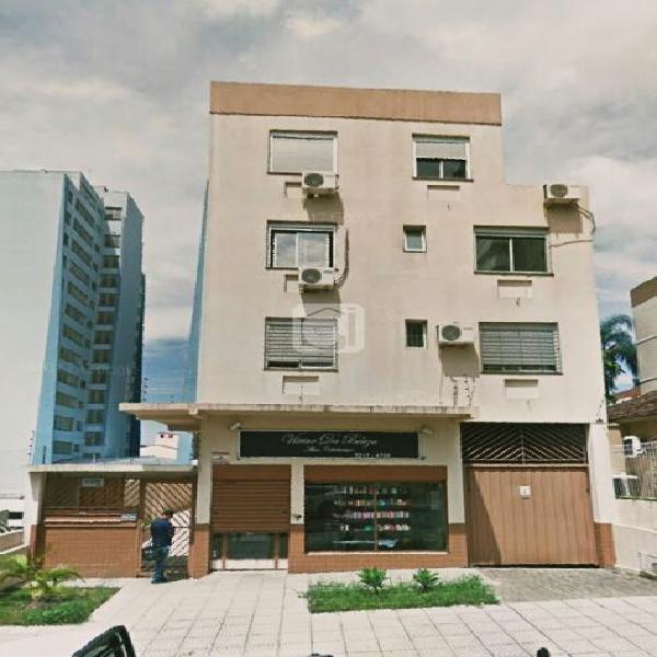 Apartamento à venda no centro - santa maria, rs. im323114
