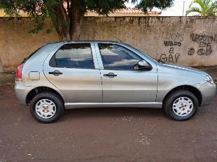 Fiat palio 1.0 economy celebration 8v flex 4p completo