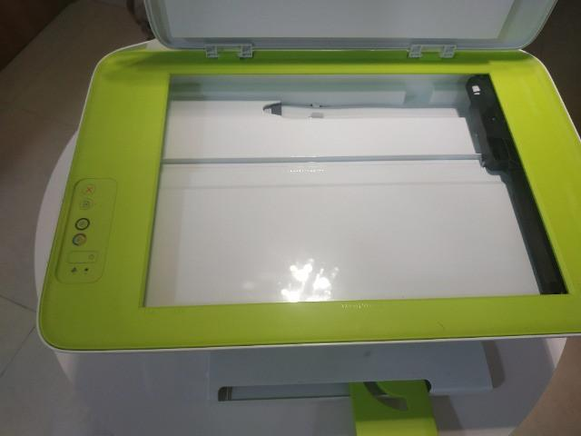 Impressora multifuncional hp deskjet advantage 2136