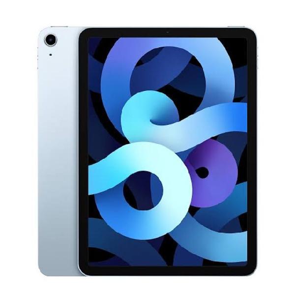 Ipad air apple wi-fi 64gb sky blue - zero