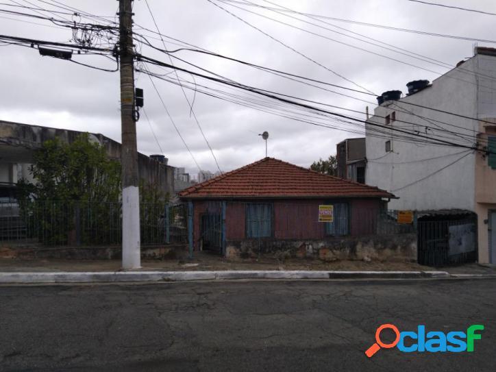 Terreno à venda, 680 m² por r$ 850.000 - piqueri - são paulo/sp