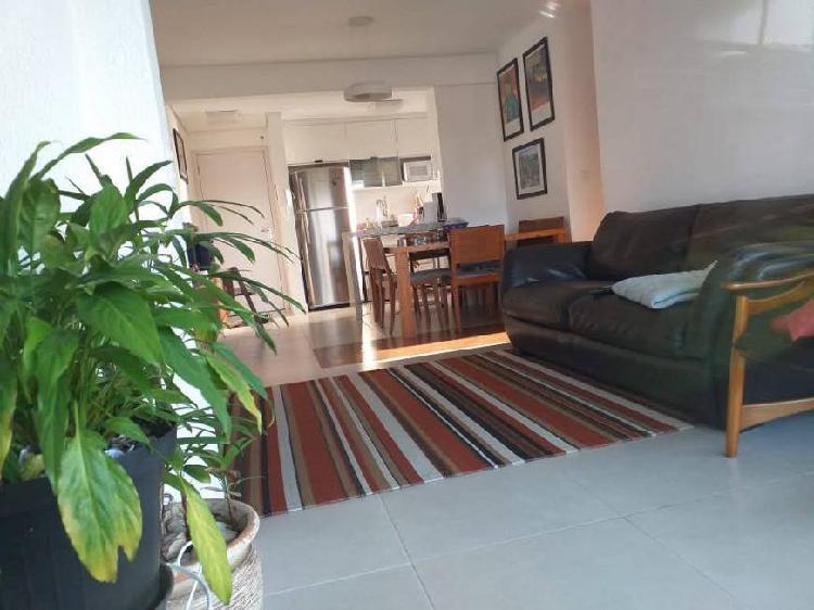 Apartamento 100m2 * garden * 3 quartos no metro vila sônia
