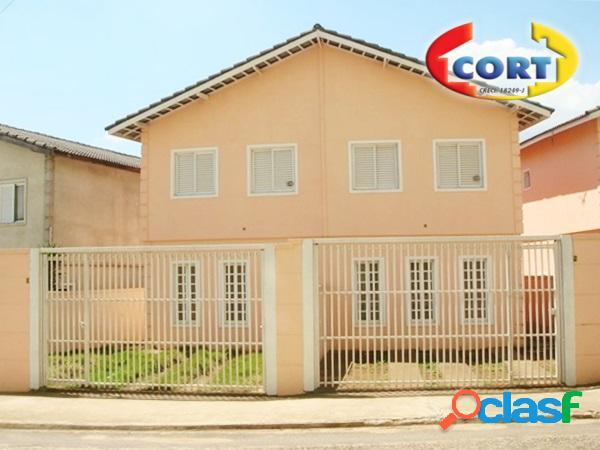 Casa nova para venda no bairro jordanópolis em arujá - sp!!!