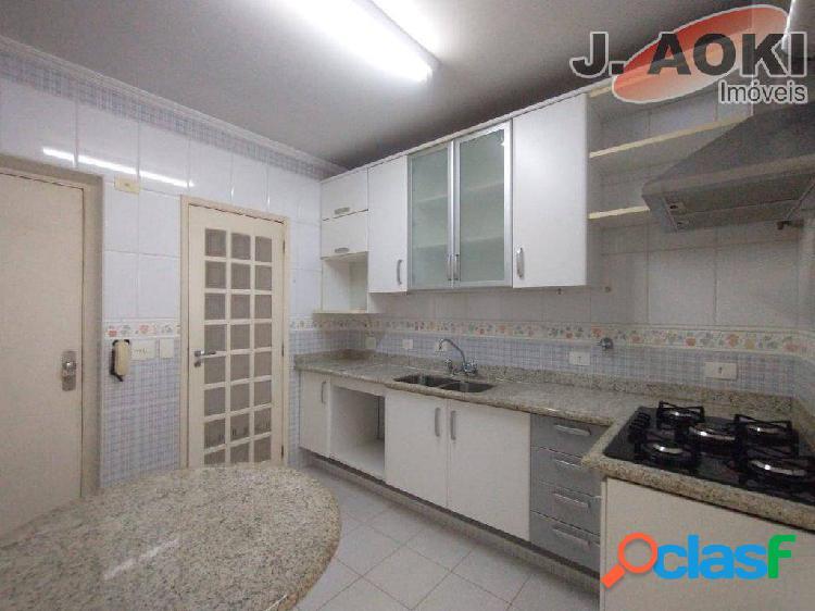 Apartamento bem conservado - 86 metros quadrados com 2 quartos