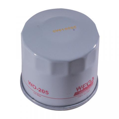 Filtro óleo wega 509620?