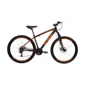 Marketplace] [parcelado] bicicleta ksw aro 29 freios a
