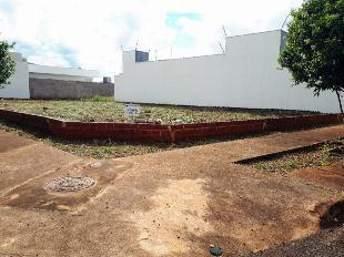 Terreno residencial jardim oriental