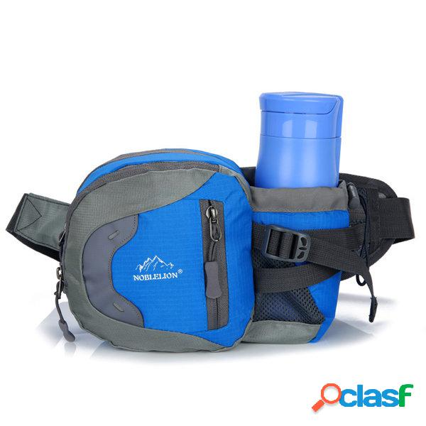 Kcasa kc-bc06 running sport ciclismo cintura water bottle carrier belt bag travel phone kettle holder