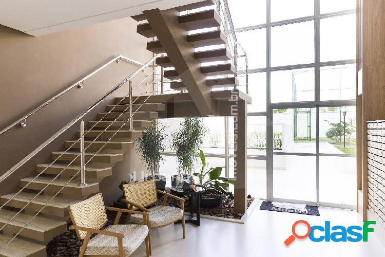 Vende apartamento edifício milano - floradas são josé