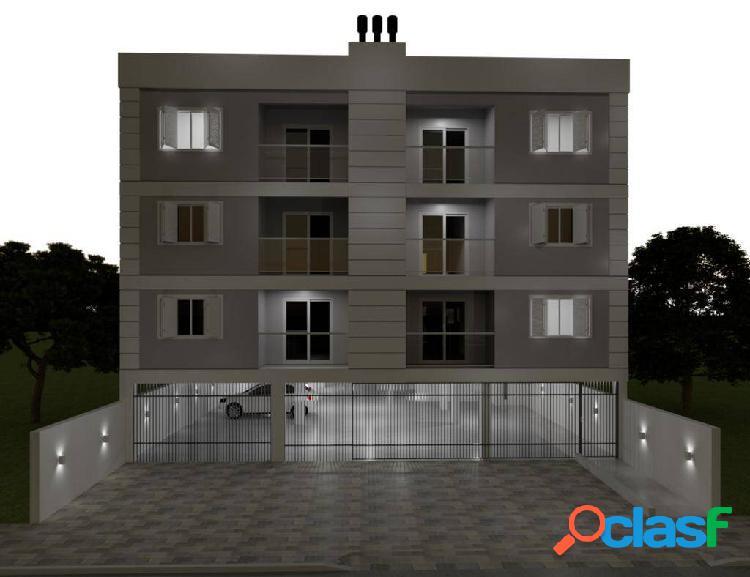 Apartamento jk novo bairro centenário
