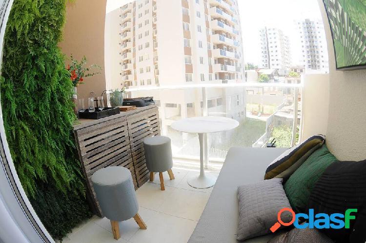 Apartamento à venda próximo ao norte shopping - cachambi rj