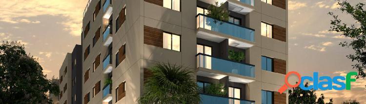 Apartamentos (a partir de 2 quartos) - easy residencial