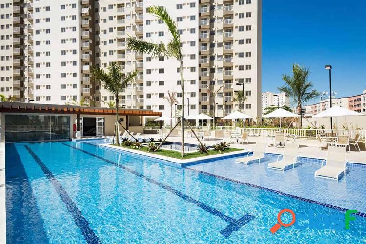 Carioca residencial - última unidade sol da manhã 9° andar -