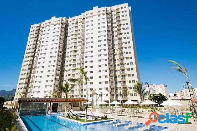 Apartamentos (de 3 quartos) - rio parque carioca residencial