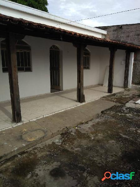 3 casas no lote - cond. de casas-alugo casa 2 quartos - bairro: são salvado