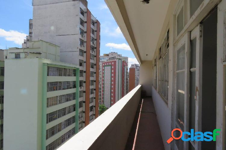 Vendo apartamento 3 quartos - centro - guajajaras