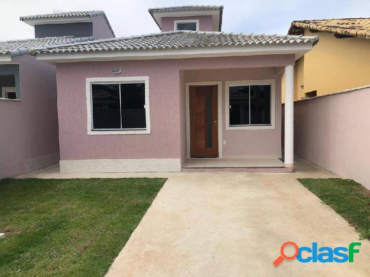 Ótima casa de 2 quartos no são bento da lagoa - itaipuaçu