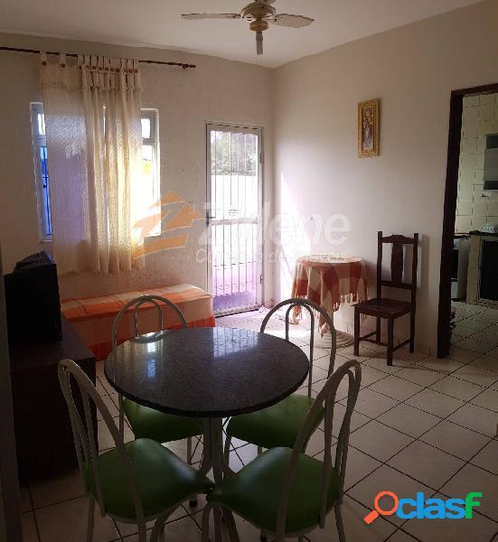 Apartamento 02 quartos 1º andar na praia do morro em guarapari
