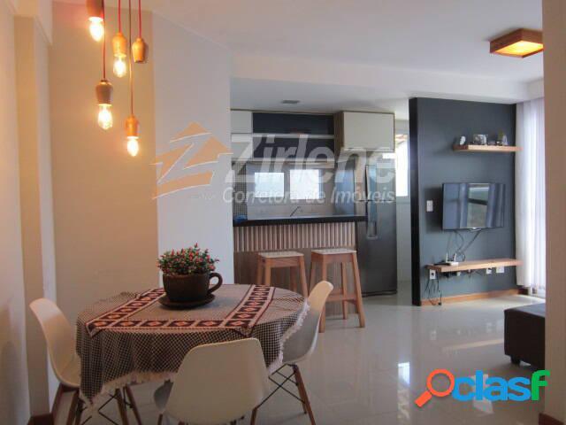 Apartamento 02 quartos - lazer completo enseada azul guarapari