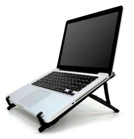 Novo) base suporte para notebook