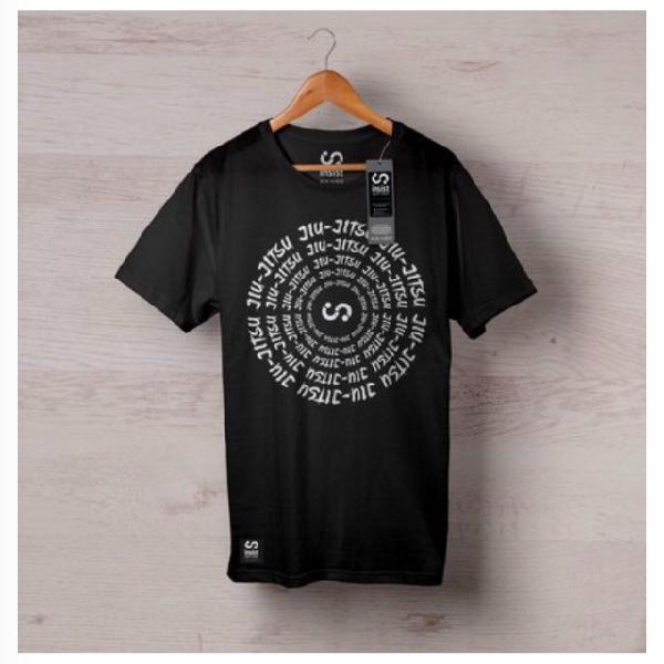Rash guard / camisas personalizadas (jiu-jítsu)