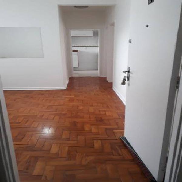 Apartamento na rua bresser 80 m², 2 quartos e 1 banheiro