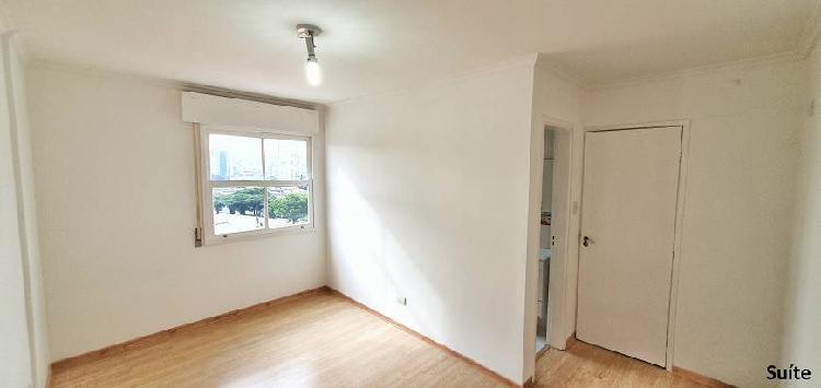 Apartamento para venda possui 81 metros quadrados com 3