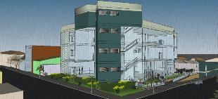 Projetos & engenharia (residenciais e comerciais)