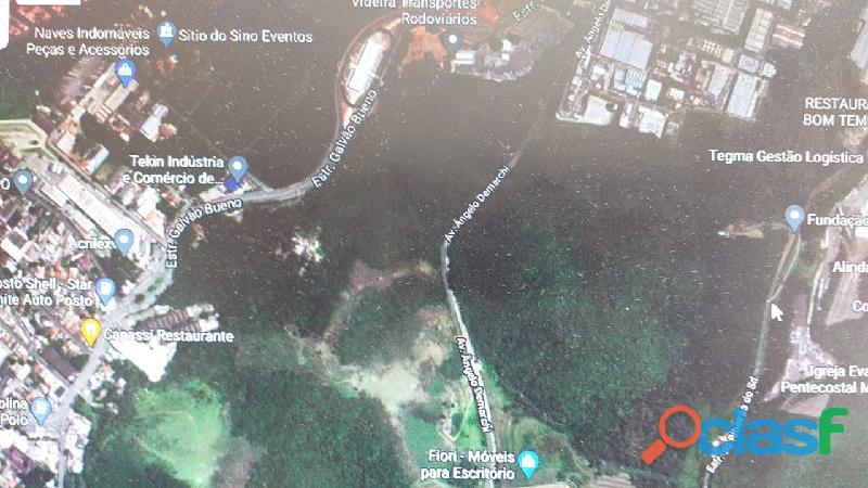 Terreno a Venda Bairro Batistini em São Bernardo do Campo SP