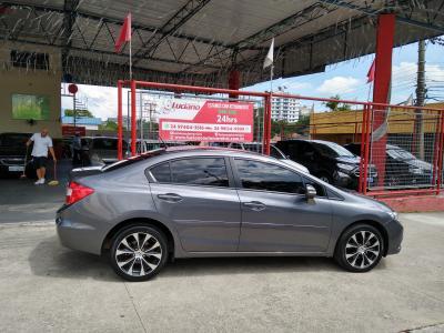 Civic lxr aut. 2.0 flex