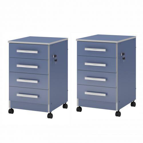Jogo gaveteiro irlanda azul