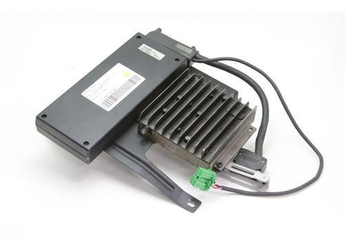 Modulo amplific sinal tv/radio mercedes benz e320 3.2 2001