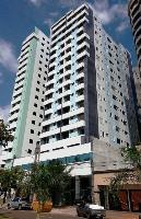 Vendo ou troco apartamento novo centro maringá