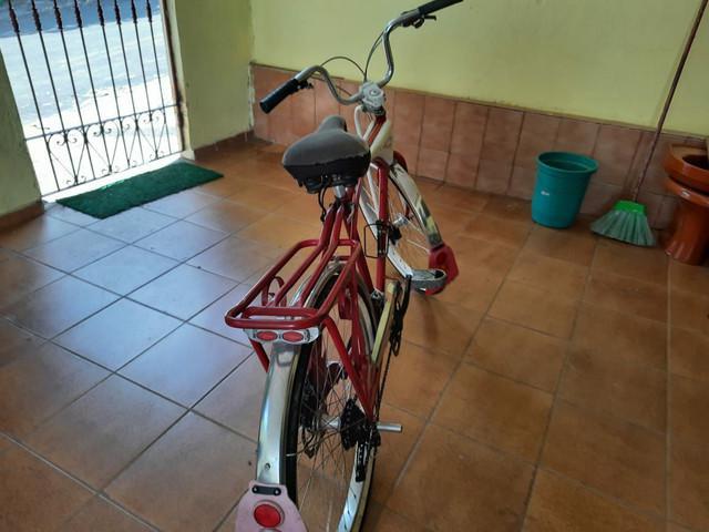 Bicicleta monark caloi 21 marchas freio disco