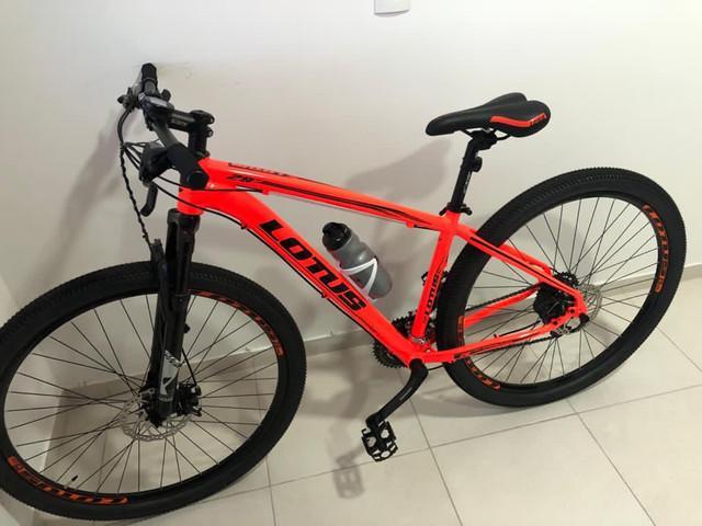 Bicicleta bike lótus aro 29