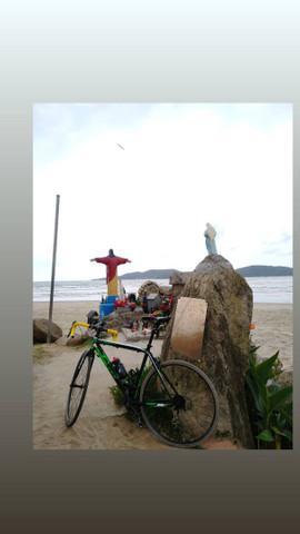 Bicicleta speed semi nova