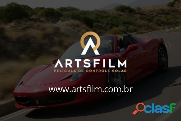 Insulfilm em campinas | insulfilm campinas | arts film