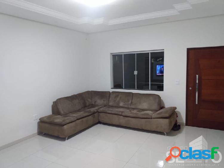 Casa Bairro Santa Rita - Alto Padrão 1