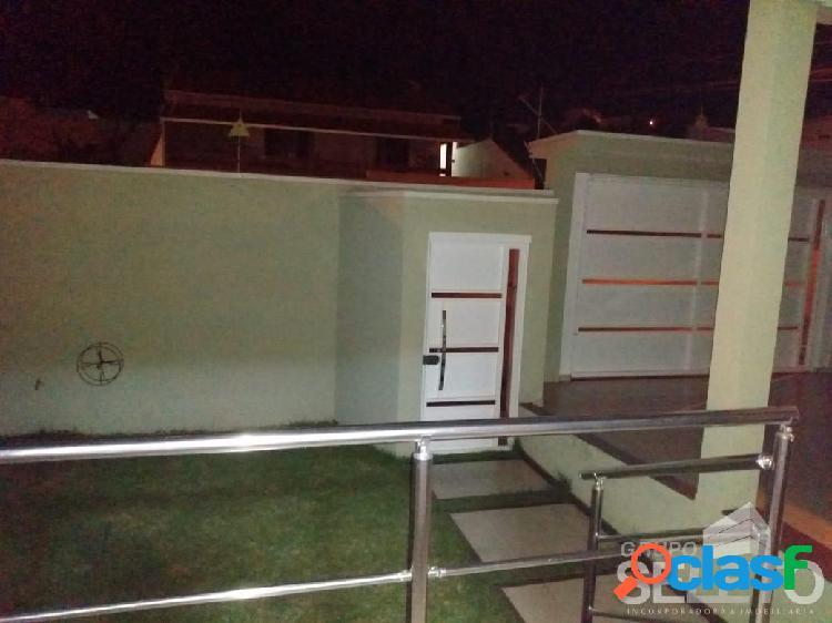 Casa Bairro Santa Rita - Alto Padrão 3