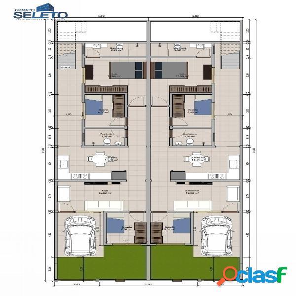 Casa bairro Bela Itália 1