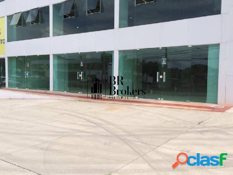 Sala comercial com 320,0m² na praia brava