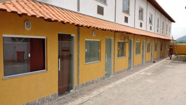 Alugo casas 2 quartos
