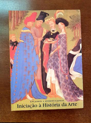 Lniciação à história da arte
