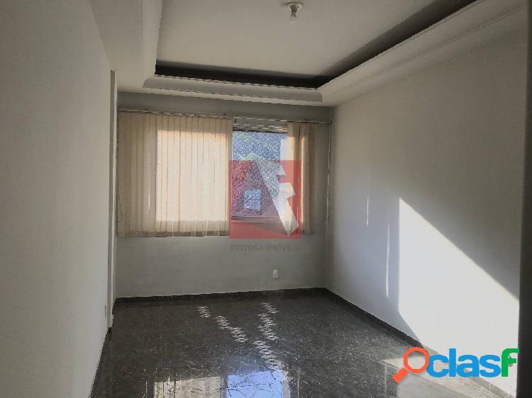 Apartamento a venda Sala, 2 quartos e dependência - Tijuca-RJ 1
