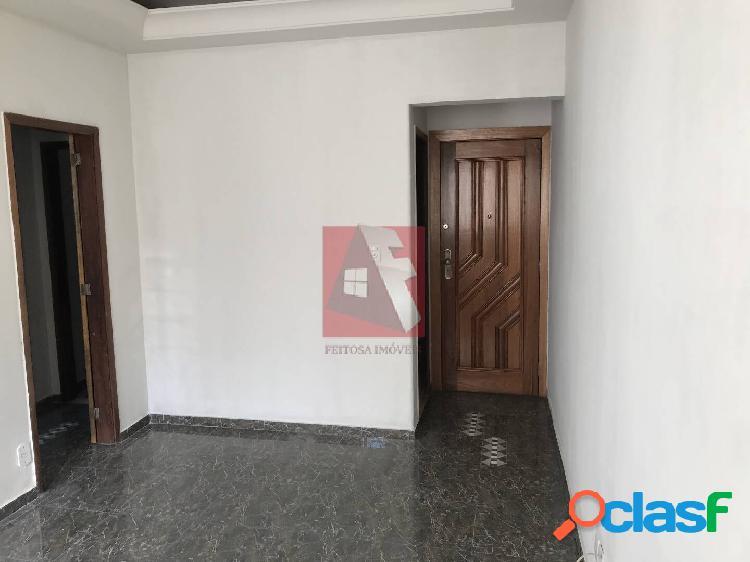 Apartamento a venda Sala, 2 quartos e dependência - Tijuca-RJ 2