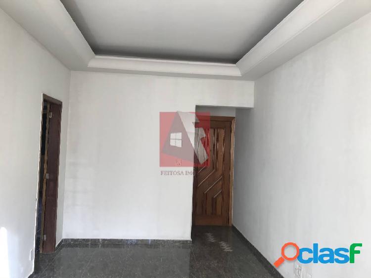 Apartamento a venda Sala, 2 quartos e dependência - Tijuca-RJ 3