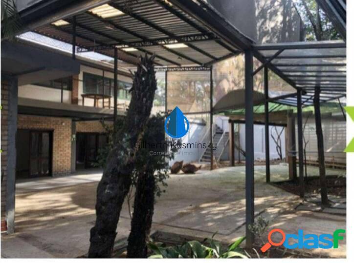 Casa, 237 m² - venda por R$ 1.900.000,00 ou aluguel por R$ 8.300,00/mês - Vila Santo Antônio - Cotia/SP 2