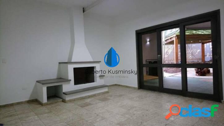 Casa, 237 m² - venda por R$ 1.900.000,00 ou aluguel por R$ 8.300,00/mês - Vila Santo Antônio - Cotia/SP 3