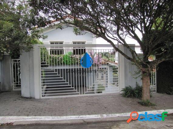 Sobrado residencial à venda, san diego park, cotia - so0502.